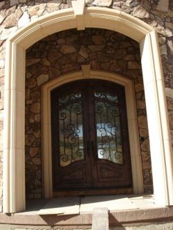 Visionmakers Steel Double Door 83