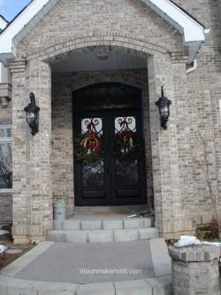 Visionmakers Steel Double Door 79