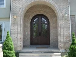 Visionmakers Steel Double Door 66