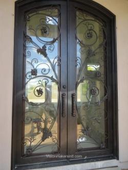Visionmakers Steel Double Door 23