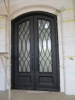 Visionmakers Steel Double Door 22