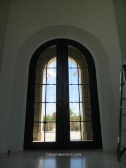 Visionmakers Steel Double Door 20