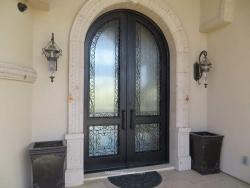 Visionmakers Steel Double Door 16