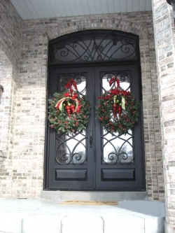 Visionmakers Steel Double Door 6