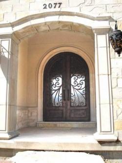 Visionmakers Steel Double Door 5