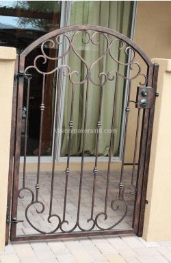Visionmakers Steel Gate 53