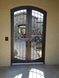 Visionmakers Steel Gate 37