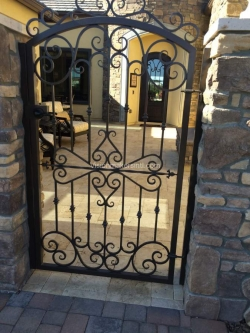 Visionmakers Steel Gate 36