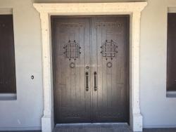 Visionmakers Steel Gate 34