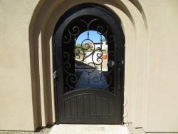 Visionmakers Steel Gate 52