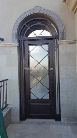 Visionmakers Steel Gate 26