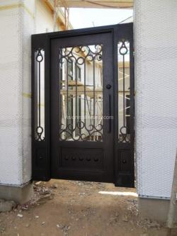 Visionmakers Steel Gate 13