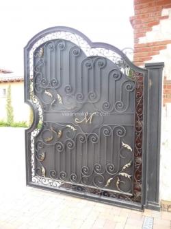 Visionmakers Steel Gate 5