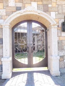 Visionmakers Steel Gate 57