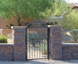 Visionmakers Steel Gate 41