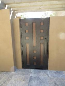 Visionmakers Steel Gate 33