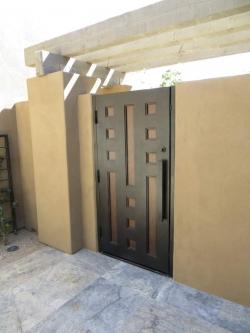 Visionmakers Steel Gate 32