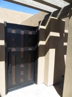 Visionmakers Steel Gate 31