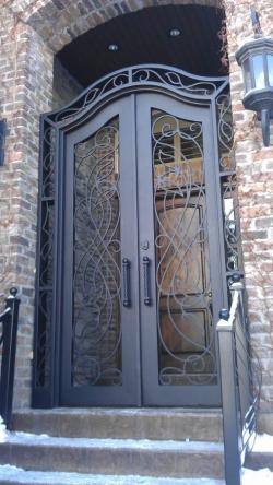 Visionmakers Steel Gate 51