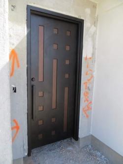 Visionmakers Steel Gate 12