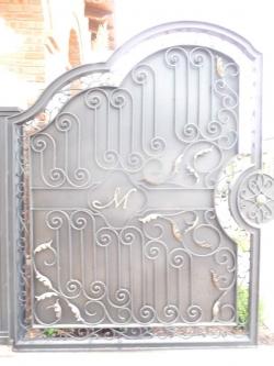 Visionmakers Steel Gate 4