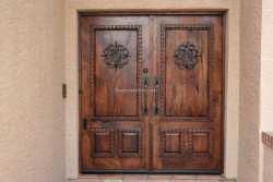 VM Wood Door 90