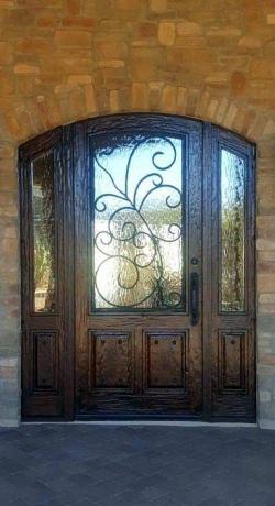 VM Wood Door 2