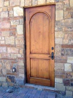 VM Wood Door 4