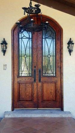 VM Wood Door 5