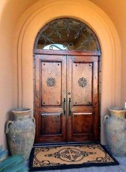 VM Wood Door 6