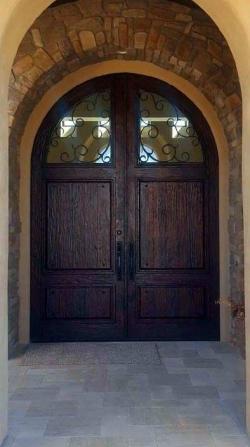 VM Wood Door 7