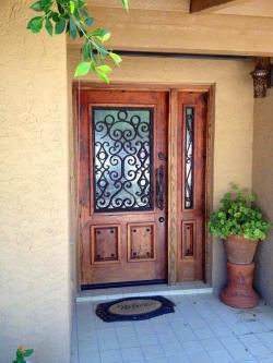 VM Wood Door 10