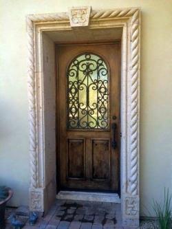 VM Wood Door 11