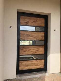 VM Wood Door 89