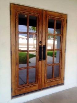 VM Wood Door 13