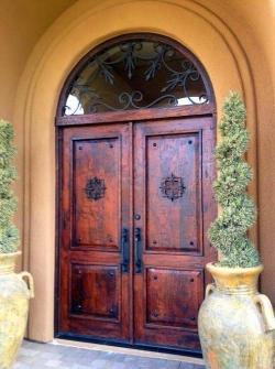 VM Wood Door 14