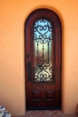 VM Wood Door 15