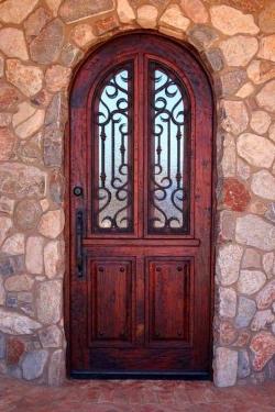 VM Wood Door 16