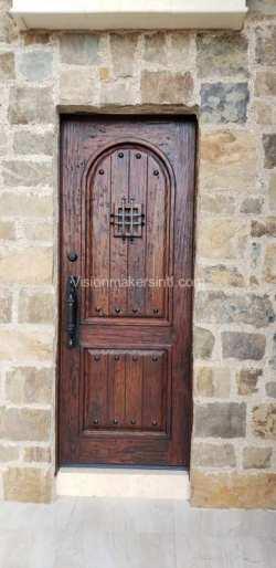 VM Wood Door 88