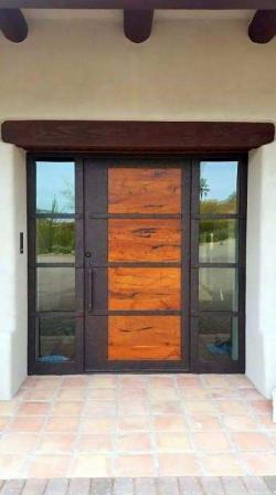 VM Wood Door 18