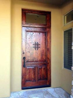 VM Wood Door 19
