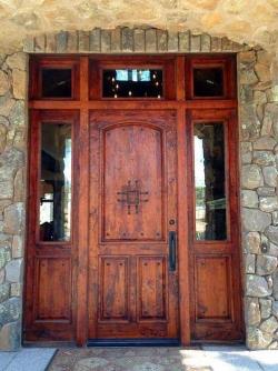 VM Wood Door 20