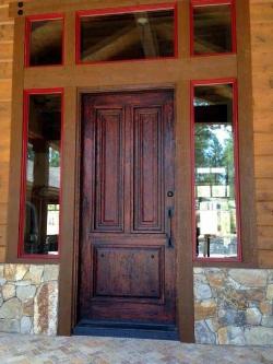 VM Wood Door 21
