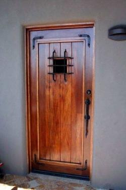 VM Wood Door 34