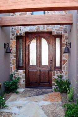 VM Wood Door 39