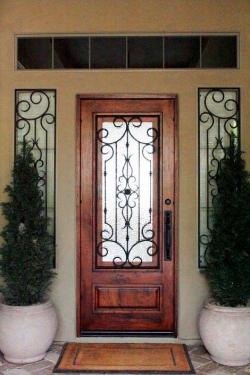 VM Wood Door 40