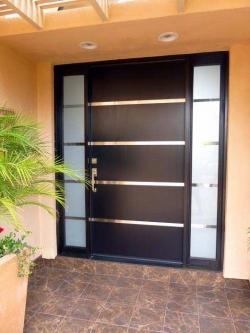 VM Wood Door 42