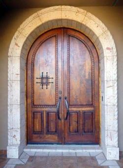 VM Wood Door 47