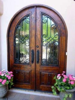 VM Wood Door 46