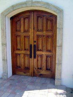 VM Wood Door 50